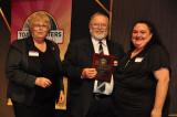 30 Year Award - Cyril Tipping DTM