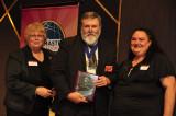 30 Year Award - David Hire ATMS
