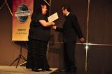 Master of Ceremonies - Allan Davies ACB