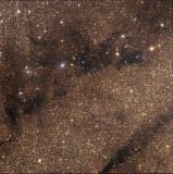 VDB 126 et cinq autres nébuleuses