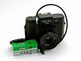 Holga Equipment For IR