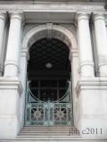 architectural gateway