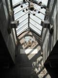 rectangles of light