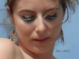 sparkle lashes