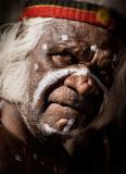 Max, aboriginal elder