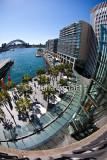 East Circular Quay, Sydney, Australia