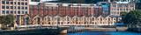 Campbell Wharf panorama
