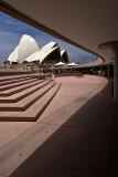 Sydney Opera House curves