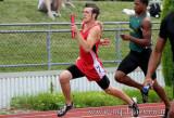 4 x 100 meter relay