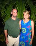 Tom & Julie