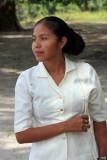Rewa village nurse