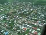 Birds eye view of Georetown