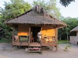 Joe's Cabin at Rewa Lodge