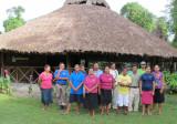 Wonderful staff at Rewa Lodge