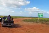 Road to Karasabai   - home of the Sun Conures