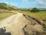 Road to Karasabai