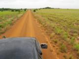 The road to Yupukari