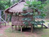 Mapaima Eco Lodge guest room