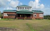 Kaieter Falls visitor center