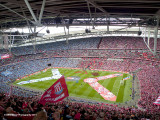 2011 FA Cup Final Manchester City v Stoke City