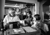 Breakfast with Nana