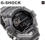 CASIO G-SHOCK DIGITAL TOUGH SOLOR GR-8900 GR-8900A-1 LED BACKLIGHT NEW DESIGN