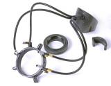 Macro Fiber Optic Flash Guide Kit  for Konica Minolta Sony DSLRs $200