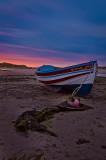 Alnmouth dawn