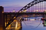 Dawn Bridges