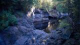 Stone Bridge and Caves