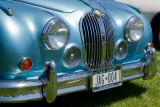 2012  Euro-Car Show & Invitational at Saratoga