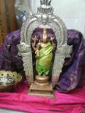 31 Aaradhya perumal of Jeeyar swamy.jpg