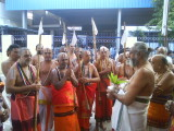 41 HH Periya Jeeyar accepting the Swagatham.jpg