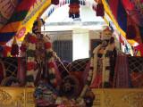 Sri Naagai AzhagiyAr Brahmotsavam 2011