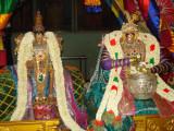Vennaithaazhi Utsavam-Azhagiyaar with Ranganatha Perumal in Tirukolam.JPG