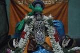 Vishvakshenar during Ankuraarpanam.JPG