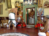 018_HH Periya Jeeyar Swamy receiving Geethacharyan from Dr MAV.jpg