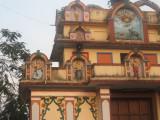 TirumUzhikalam entrance