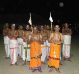Tinnanur Brahmotsavam