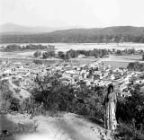 Hardwar town-1960 .jpg