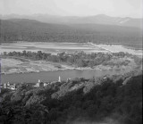 Hari ki pedi from hilltop-1960.jpg