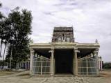 Perungulam Gopuram