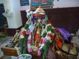 Namperumalukku Acharyanana Eetu Perukkar with Divyadesa Emperuman Uduthu Kalaintha Thirumaalai and Thirupariyattam.jpg