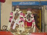 Natha Yamuna seerthi during Tiruvaimozhi sevai on Anusham.JPG