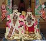 Sriman Nathamunigal & Nam Aalavandar - Yekaasa Purappadu.JPG