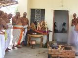 nammazhvar and kaliyan in Azhvar sannidhi.JPG