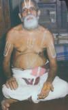 Navalpakkam u.ve. Ayya Devanatha Tatadesikan
