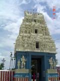 VinjamUr-Village-Tiruvavathara sthalam of Sri AruLaLap perumaL EmperumAnAr