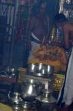 Day-5 of Kanchi Navaraatri utsavam 2011