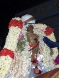 Day-10 of Kanchi Navaraatri utsavam 2011 (VIJAYA DASAMI)